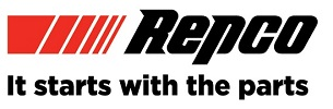 Partnered with Repco