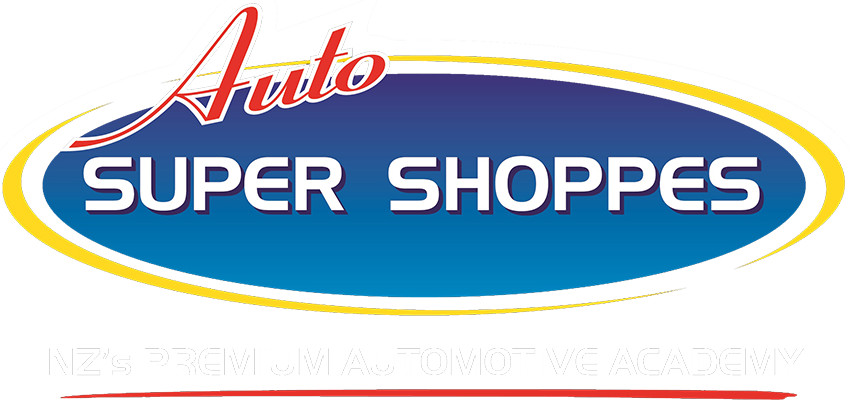 Auto Super Shoppes NZ's Premium Automotive Academy